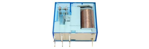 Ardumower components