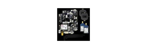 Ardumower GPS RTK Kits GNSS