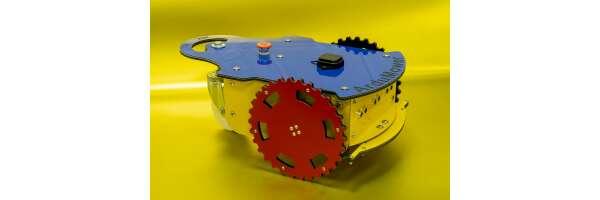 Ardumower Kits