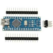 Nano V3.0 ATmega328P Board, Arduino kompatibel, USB CH340G