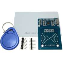 RFID Kit RC522 Mifare Transponder Modul Writer Reader für...