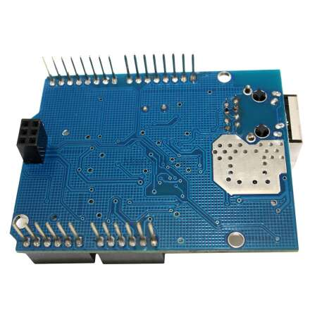 Ethernet Shield W5100 - für Arduino mega 2560