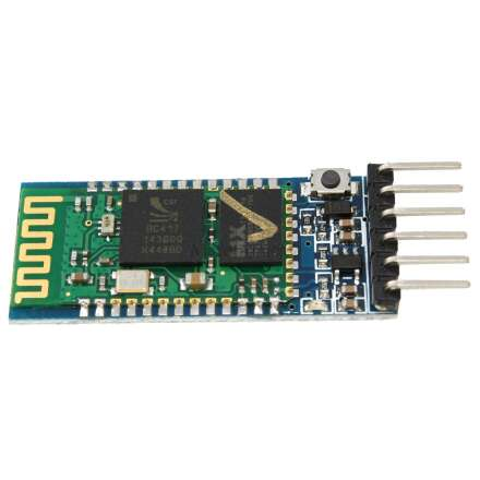 HC-05 Wireless Bluetooth RF Transceiver Module Serial RS232 für Arduino