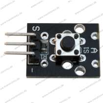 Taster Modul z.B. für Raspberry Pi und Arduino Switch Key KY-004 Button