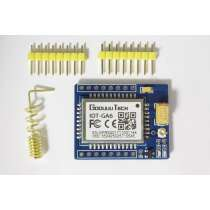 GSM/GPRS A6 Mini Development Quad-band Board SMS Audio...