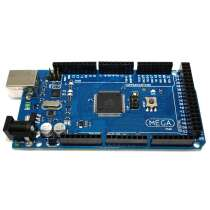 Mega Board 2560 R3 ATmega2560 mit USB Kabel Arduino kompatibel