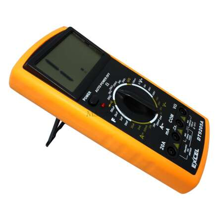 Digital-Multimeter ExCel DT9205A