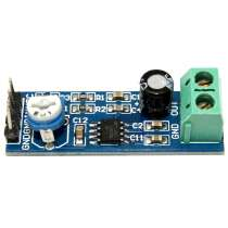 Sound Sensor LM386 für Arduino Audio Amplifier 200 x...