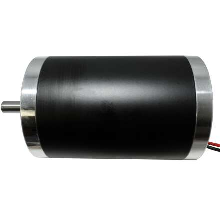 DC Motor 63 25 24 V, 8mm Welle